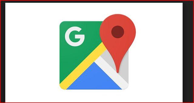 """""""Google Maps"""", """"Google Earth"""""""
