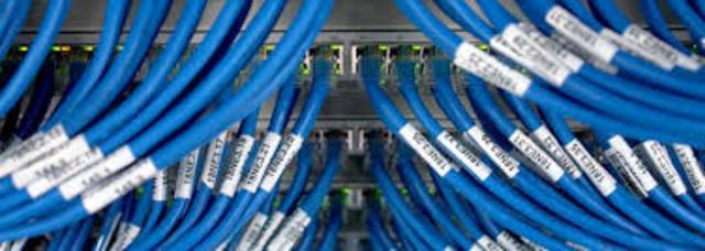 Expansão da Internet