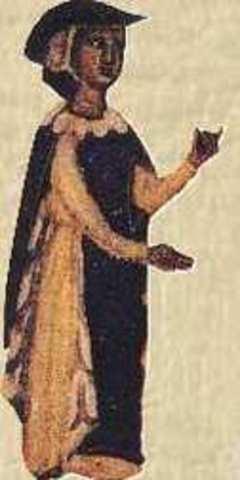 Bernard de Ventadorn