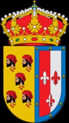 Reconquista Ends