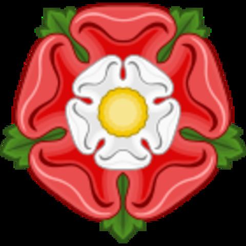 Tudor Dynasty Ends