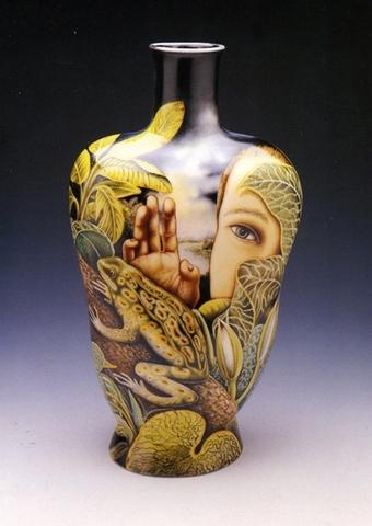 Kurt Weiser   Phoenix, AZ   Surfaces