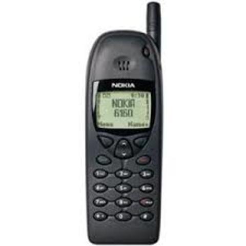 Nokia 6160