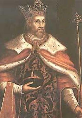 Pere el Gran (1240 - 1285)