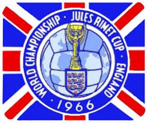 Mundial Inglaterra 1966