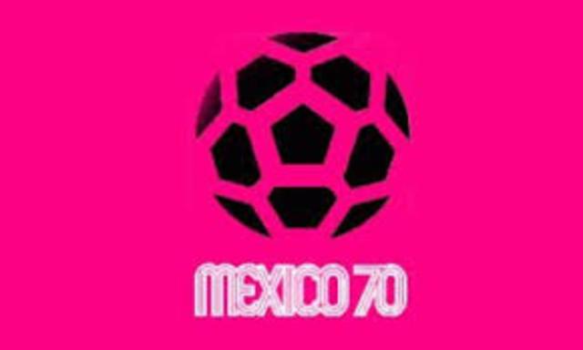Mundial México 1970