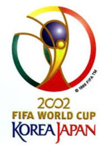 Mundial Corea-Japón 2002