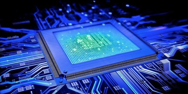 3ª generación de ordenadores (chips)