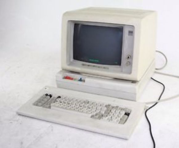 4ª generación de los ordenadores