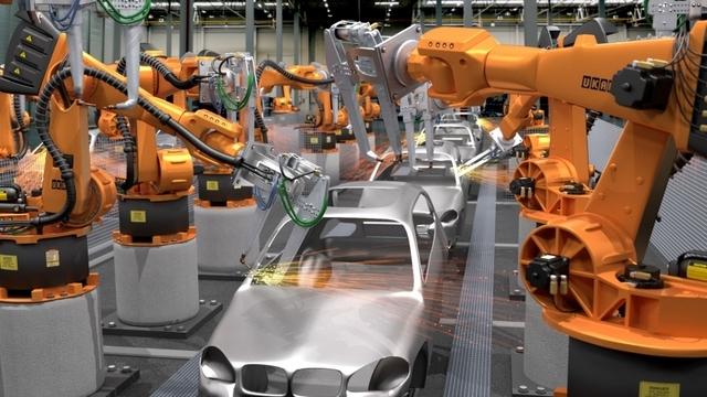 Se impone el uso de robots