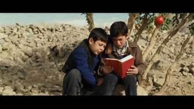 Hassan criticizes Amir's story