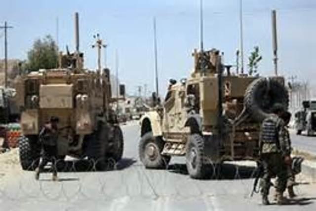 Amir and Baba leave Kabul