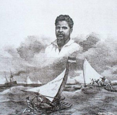 Francisco José do Nascimento - Dragão do Mar