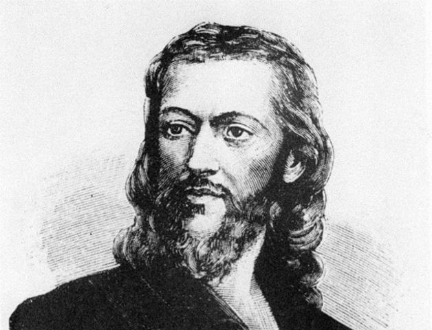 Alferes Joaquim José da Silva Xavier, o Tiradentes