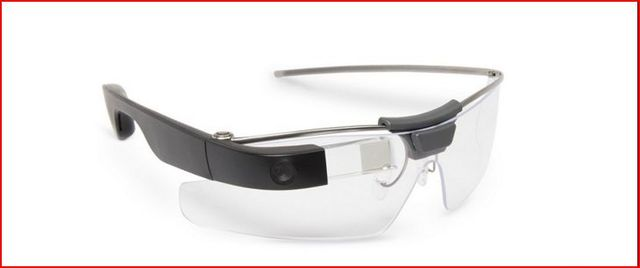 """Project Glass"", ""Nexus 7"", ""SlickLogin"""