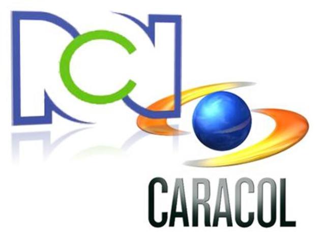 RCN Y CARACOL