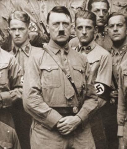 Nazi Germany's Holocaust