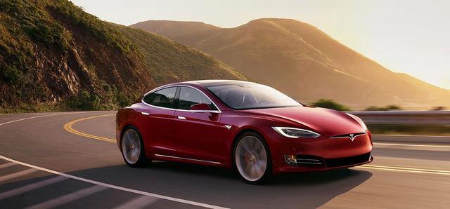 Comprare Un Carro De Tesla