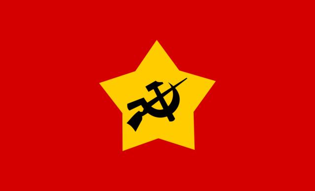 Коммунистическая партия Германии (марксистско-ленинская)