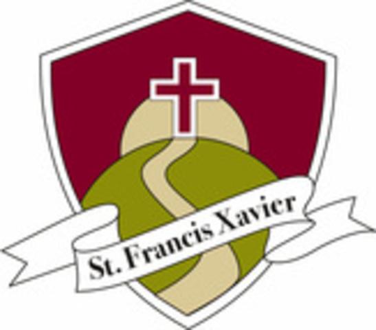 Voy A Saint Francis Xavier High School