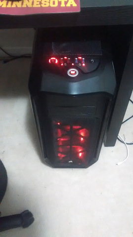 Hice Mi Segunda Computadora