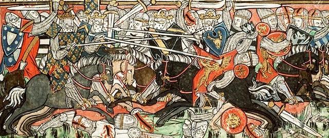 Batalla de Vouillè
