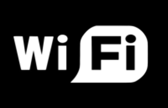 Создание Wi-Fi