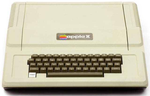 Apple II Commercial (Video)