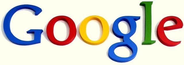 Основание компании Google