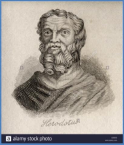 Herodotus Born