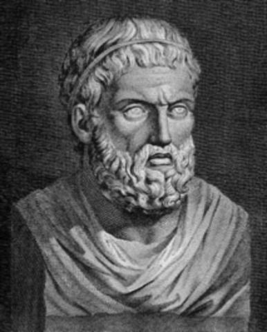 Sophocles Born