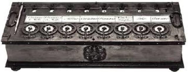 1639. La Pascalina.
