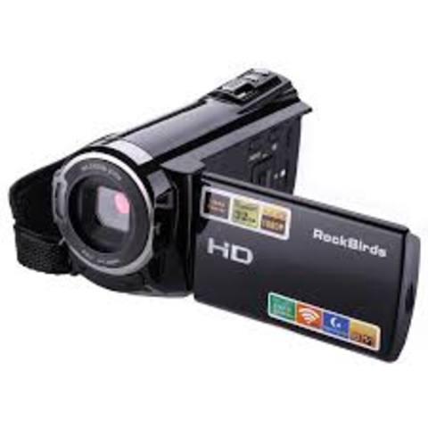Modern Digital Cameras