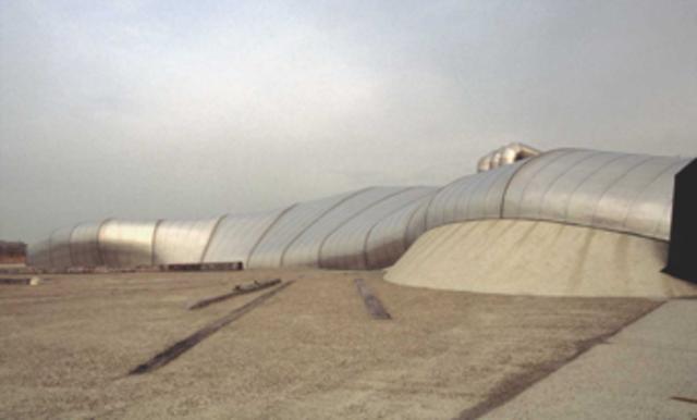 Lars Spuybroek (Nox) - Water Pavilion