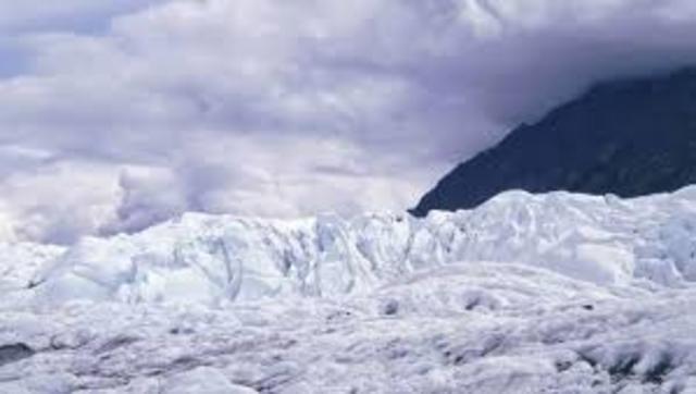 Einde laatste ijstijd