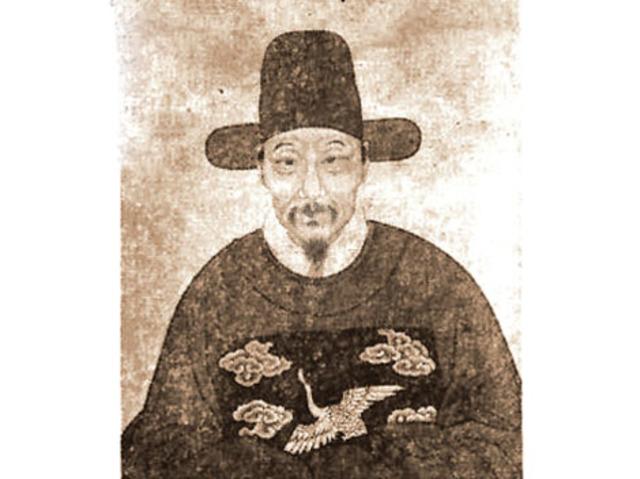 Wang Shizhen born