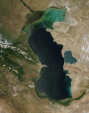 Ivan seizes Astrakhan