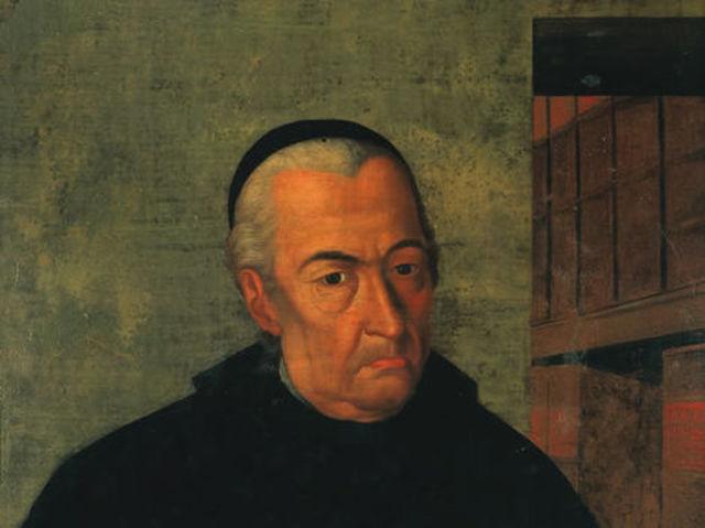 Celestino Mutis
