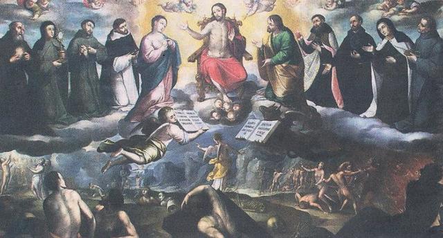El Garcia pintor