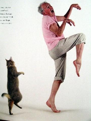 my grandpol can dance