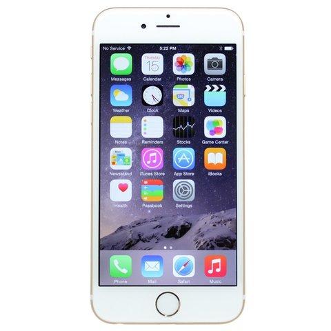 I Phone 6 y 6s