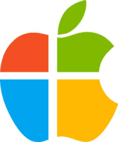 Apple and Microsoft agree on partnership