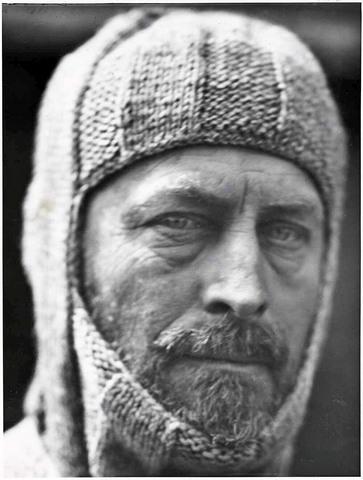 Douglas Mawson