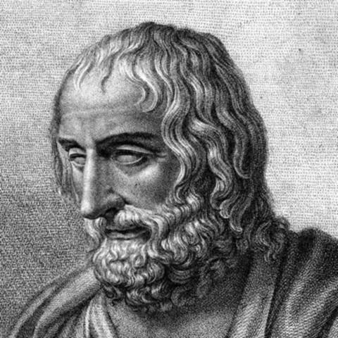 Euripedes Born
