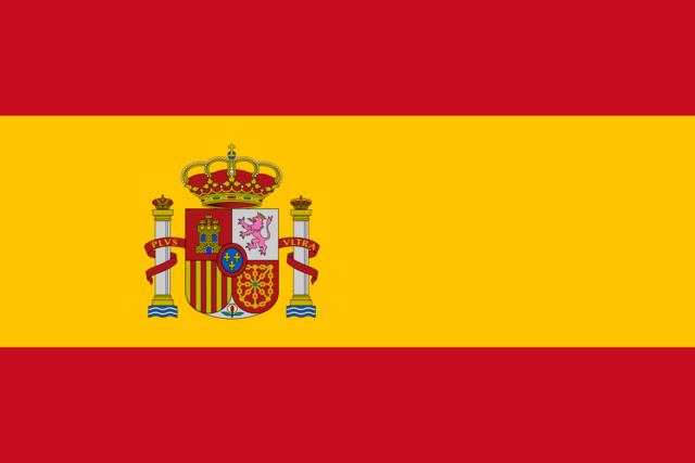 Español en la peninsula Europea