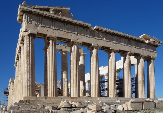 8.1, Greece, Greek's City-States