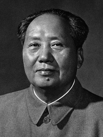 Mao dør