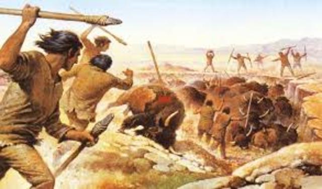 Jagers en verzamelaars