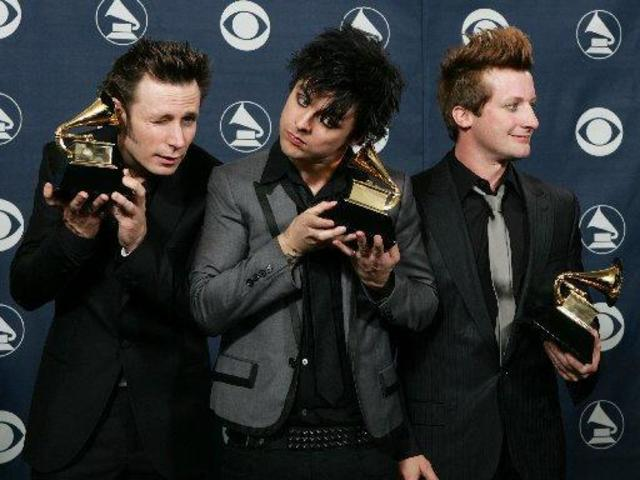 Primer Grammy