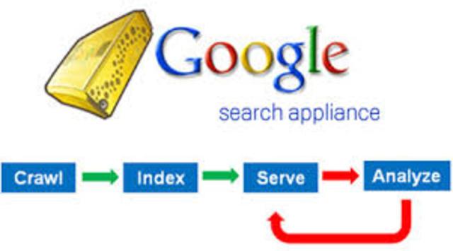 Search Appliance
